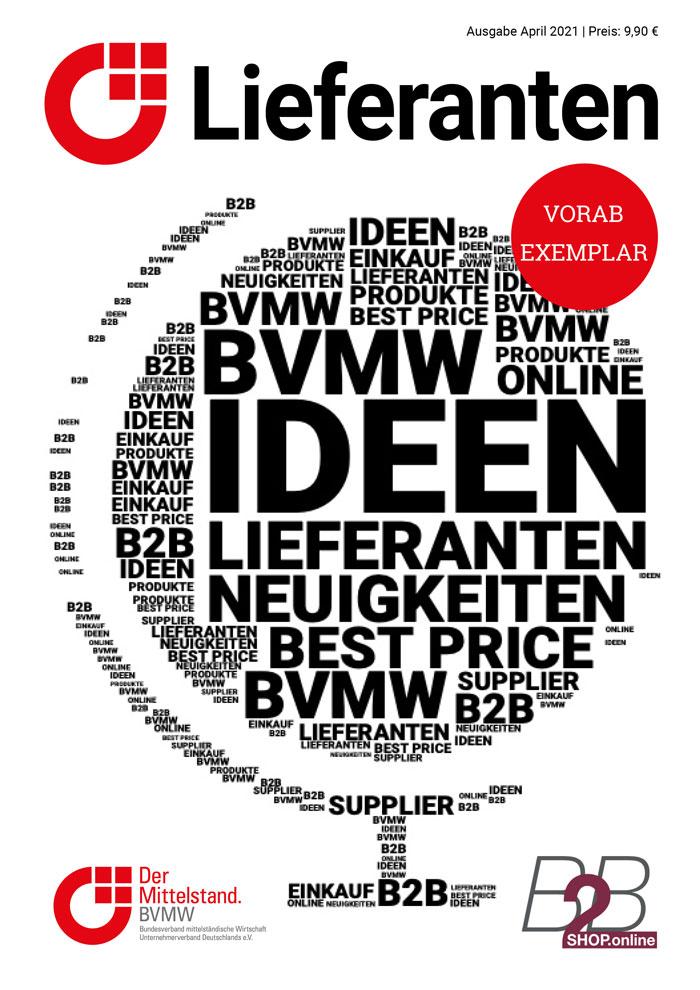BVMW Lieferanten